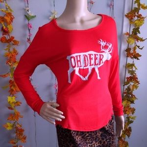 NWT GRAPHIC TEE VINTAGE STYLE OVERSIZED
